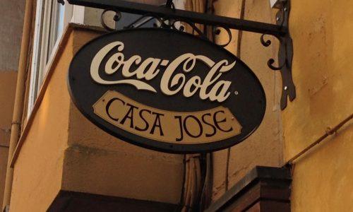 Marisquería Casa Jose . barrio Pesquero Santander
